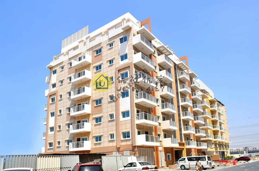 Brand New   Specious 3 BHK   Family Living Area