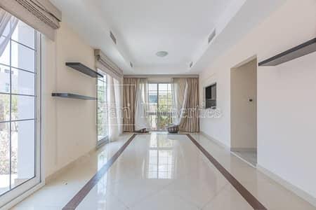 فیلا 3 غرف نوم للايجار في مدن، دبي - Walking Distance to pool