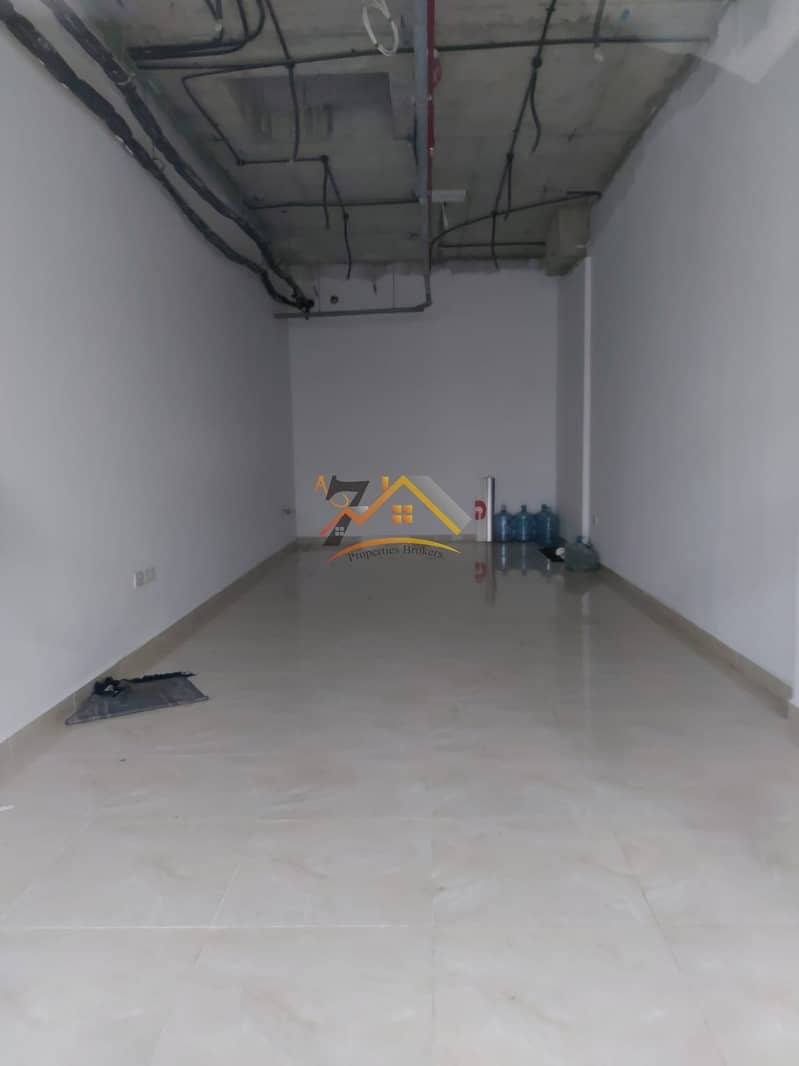 2 SHOPS AT 24K RENT IN RAS AL KOR NEAR EMR AUCTION