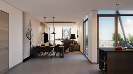 1 Bedroom Flat for Sale in Jumeirah Village Circle (JVC), Dubai - High End | 5 Star Quality 1 Bed | 20/80 Payment Plan