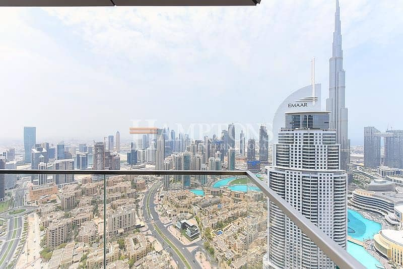 Brand New 2 Bedroom || Spectacular Views