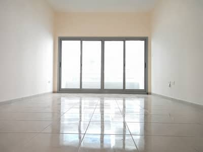 2 Bedroom Flat for Rent in Al Nahda, Dubai - 1 month free 2bhk with balcony wardrobes near to metro