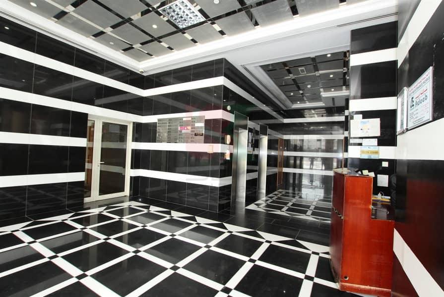 2 Spacious 2 BHK for Rent  Near Al Mina Street