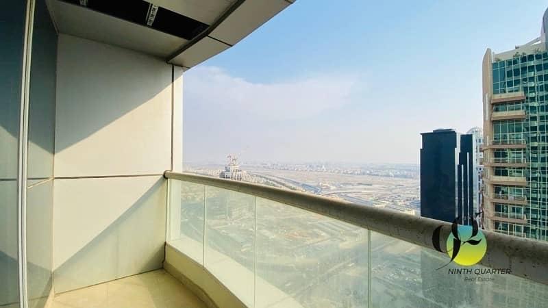 8  High Floor