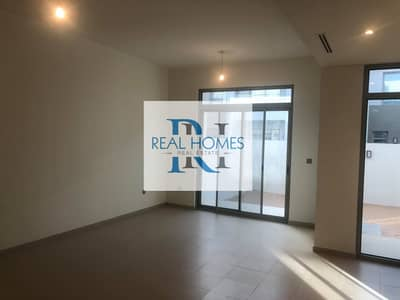 3 Bedroom Townhouse for Rent in Arabian Ranches 2, Dubai - Brand New 3 bedroom with Maid!  Keys in Hand! Ready to M ove