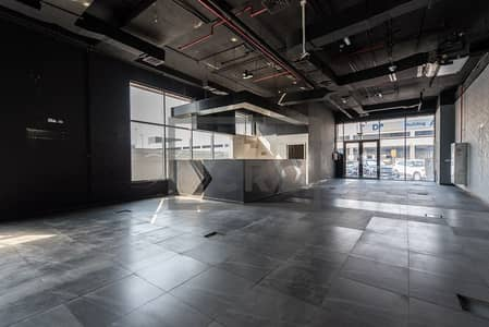 Showroom with Great Visibility | Dubai Int'l Airport