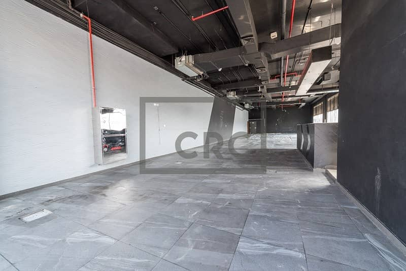 2 Showroom with Great Visibility | Dubai Int'l Airport