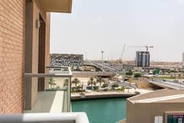شقة في البرزة البندر شاطئ الراحة 2 غرف 1950000 درهم - 4745733