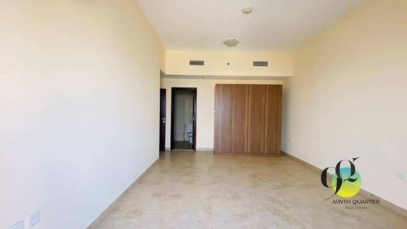 2  Brand New 1bed+Study