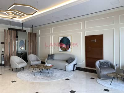 Nice Brand New 2BR | Big 2 Balcony | Covered Parking