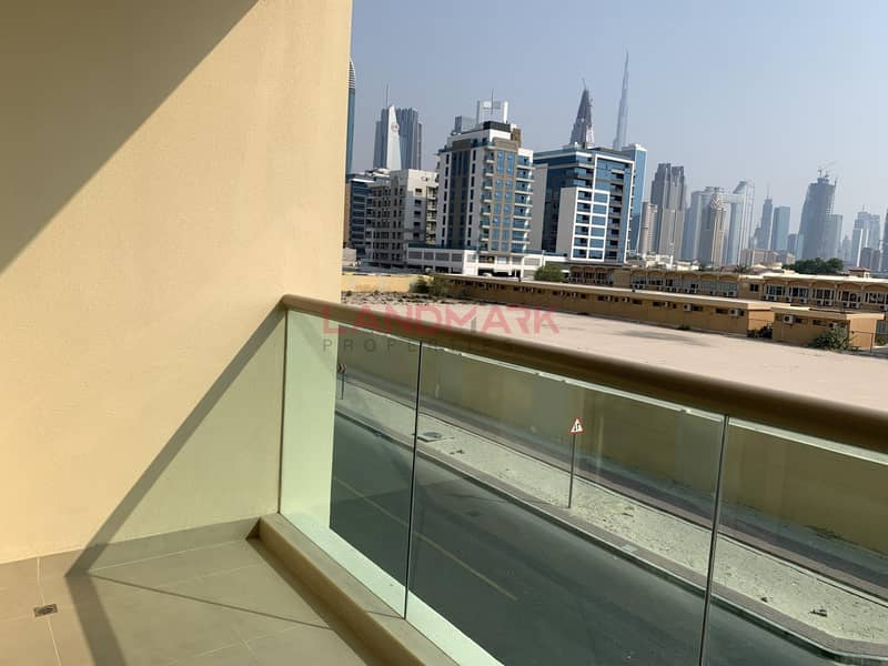 17 Nice Brand New 2BR | Big 2 Balcony | Covered Parking