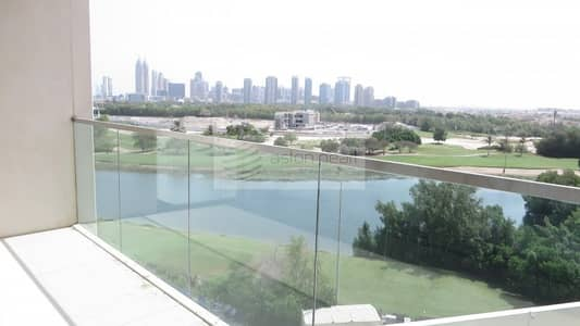 1 Bedroom Apartment for Rent in The Hills, Dubai - Bright And Spacious 1BR | Vida The Hills| Vacant