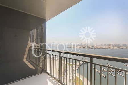 3 Bedroom Apartment for Rent in The Lagoons, Dubai - Biggest Layout 3BR + Maid | Full Creek view