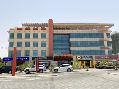 مکتب  للبيع في موتور سيتي، دبي - Amazing Deal | Spacious Office facing Main Road | Motor City