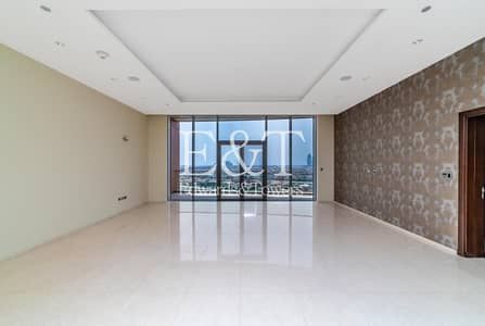 3 Bedroom Flat for Rent in Palm Jumeirah, Dubai - High Floor