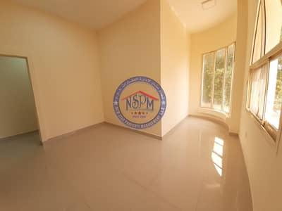 فلیٹ 1 غرفة نوم للايجار في المشرف، أبوظبي - Free Tawtheeq !Premium Executive 1 bedroom suite
