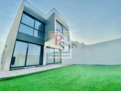Hot Deal 5BR Villa with Big Terrace and Garden