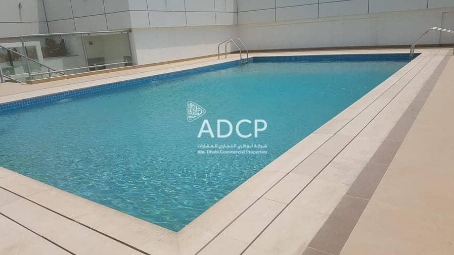 Swimming Pool | GYM | Balcony |  No Commission