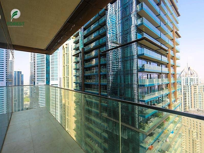 20 Marina View| Corner Unit | Fully Furnished |Vacant