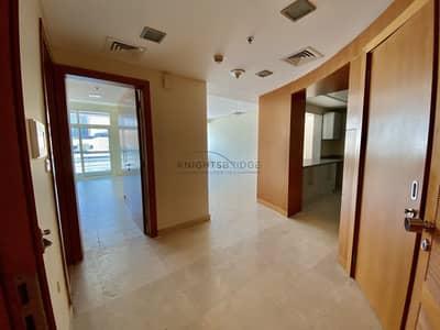 شقة 1 غرفة نوم للايجار في أبراج بحيرات الجميرا، دبي - Best Offer | Beautiful & Huge Layout | SZR View