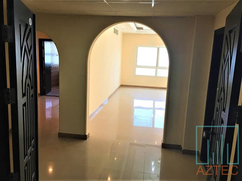 Unique & Spacious 2BHK With Perfect City & Sea View