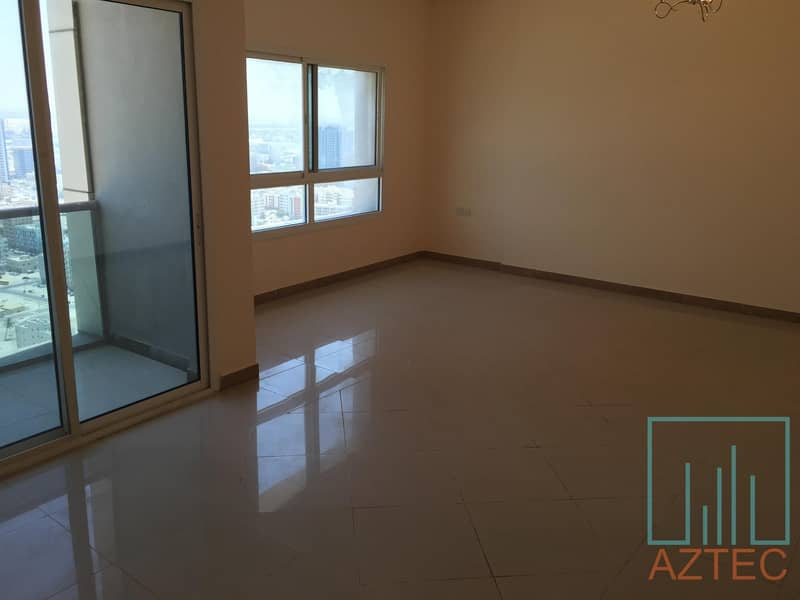 2 Unique & Spacious 2BHK With Perfect City & Sea View