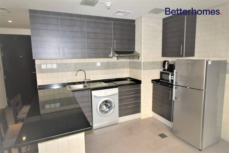 2 Vacant | Fully Furnished | Parking | Balcony