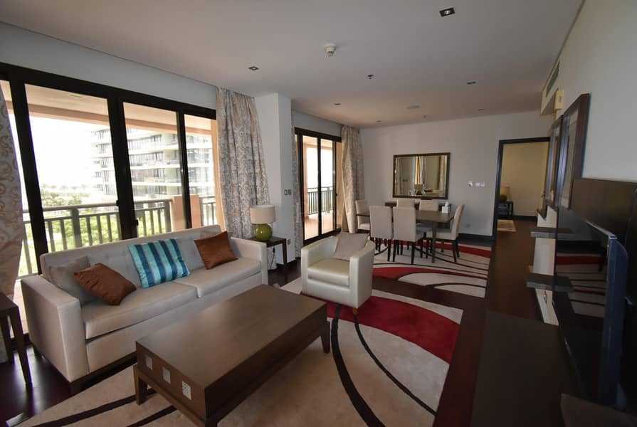 2 Full Sea View | Fully Furnished | Call Today