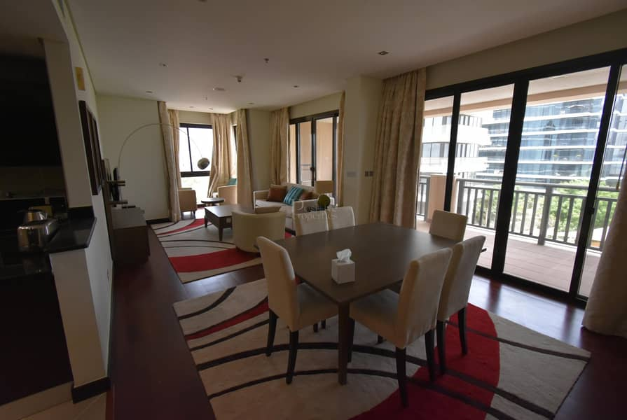 10 Full Sea View | Fully Furnished | Call Today