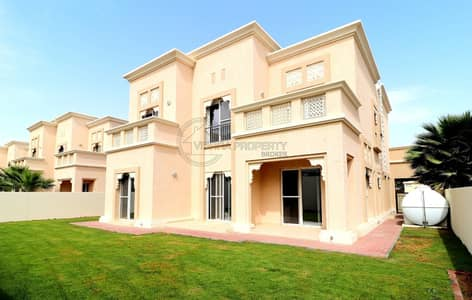 فیلا 5 غرف نوم للبيع في واحة دبي للسيليكون، دبي - TRADITIONAL 5BR+MAID | INDEPENDENT EXECUTIVE VILLA