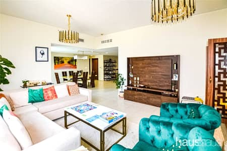 3 Bedroom Flat for Sale in Business Bay, Dubai - 3 Bed plus Maids | Motivated Seller | 2