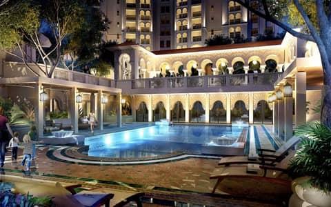 فلیٹ 4 غرف نوم للبيع في عقارات جميرا للجولف، دبي - Discounted Price - Limited Offer - Jumeirah Golf Estate