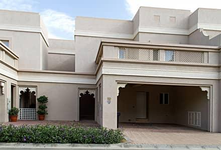 3 Bedroom Villa for Sale in Dubai Silicon Oasis, Dubai - TRADITIONAL SINGLE ROW 3 BR TOWNHOUSE | STUDY + MAID