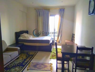 Fully Furnished Studio for Rent