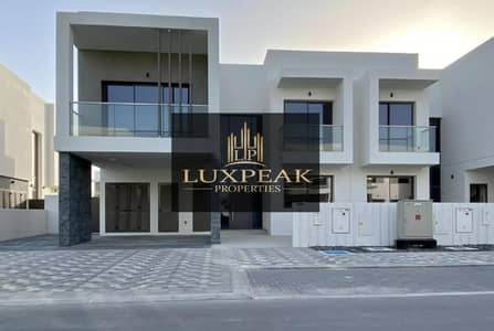 3 Bedroom Villa for Sale in Yas Island, Abu Dhabi - Brand new villa in Good location