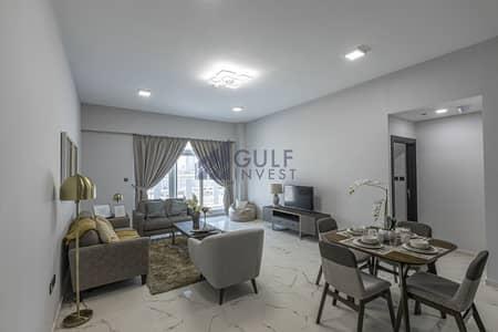 شقة 1 غرفة نوم للايجار في أرجان، دبي - No Commission / Brand New 1BR / Ready to Move-In