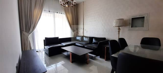 2BHK @ RESORTZ ARJAN 60000 AED