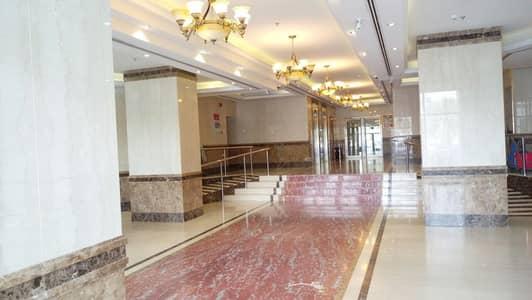 شقة في برج بن كامل الخان 2 غرف 42000 درهم - 4746302