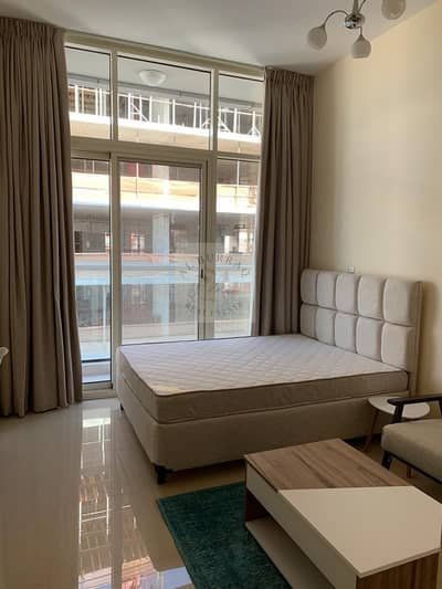 Cozy Furnished Studio In DSO 35000AED