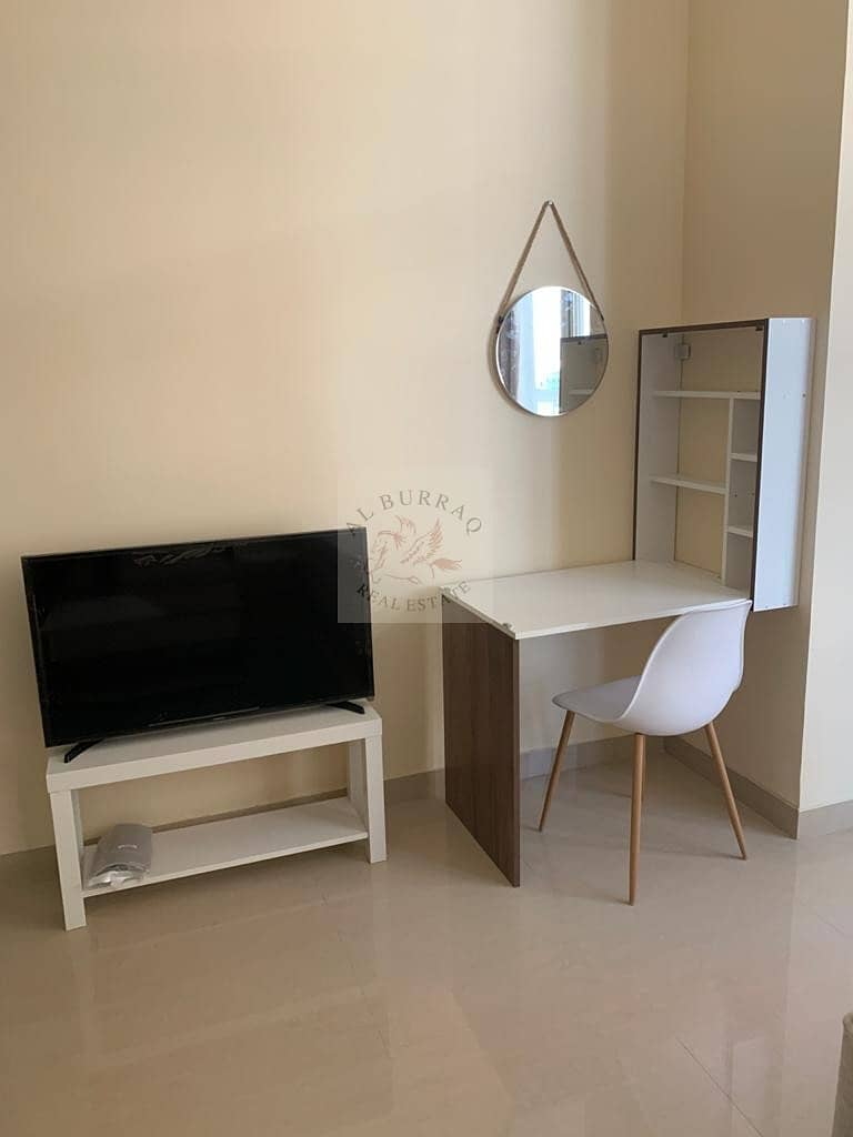 2 Cozy Furnished Studio In DSO 35000AED