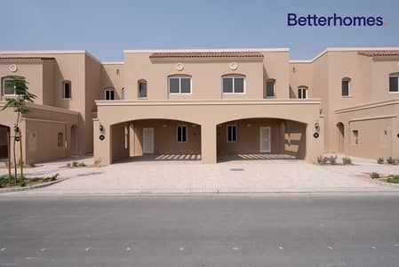 3 Bedroom Townhouse for Rent in Serena, Dubai - Prime Location |Single Row |Close To Pool & Park