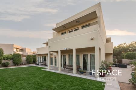 5 Bedroom Villa for Sale in Arabian Ranches, Dubai - 5BR | Superb Condition | Single Row | Saheel 3