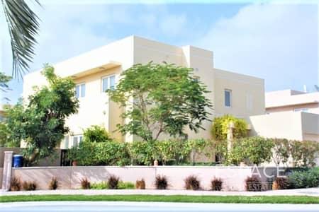 فیلا 5 غرف نوم للبيع في المرابع العربية، دبي - 5BR | Superb Condition | Single Row | Saheel 3