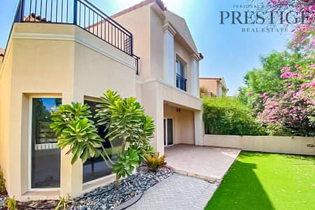 4 Bedroom Townhouse for Rent in Green Community, Dubai - Well kept | 4 Bed | Great Location
