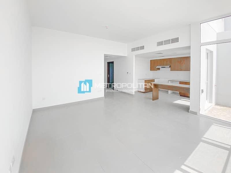 2 Brand New Townhouse | Single Row| 2 BR + Maids