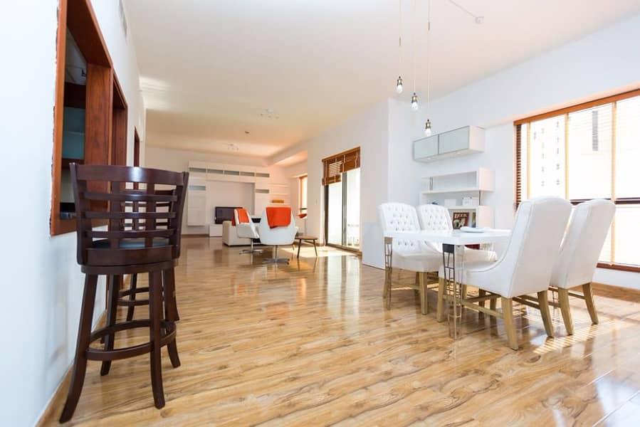 شقة في صدف جميرا بيتش ريزيدنس 1 غرف 1950000 درهم - 2580971