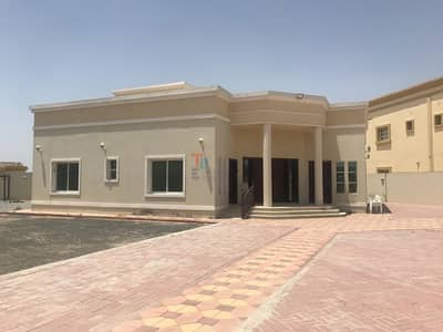 3 BED VILLA| PRIVATE GARDEN| READY TO MOVE IN