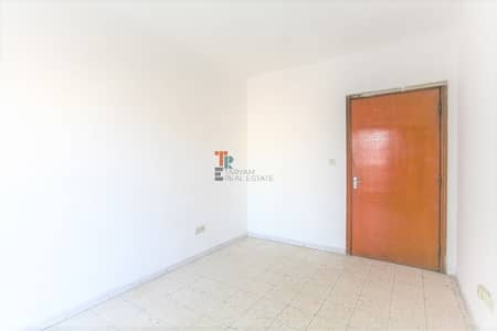 1 Bedroom Flat for Rent in Bur Dubai, Dubai - 1 BHK WITH BALCONY | AL GHUBAIBA
