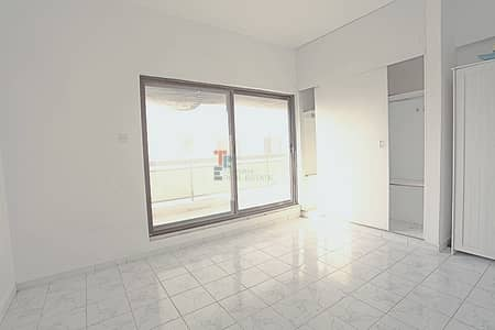 1 Bedroom Flat for Rent in Al Qusais, Dubai - SPACIOUS 1 BHK WITH HUGE BALCONY IN DAMASCUS ST