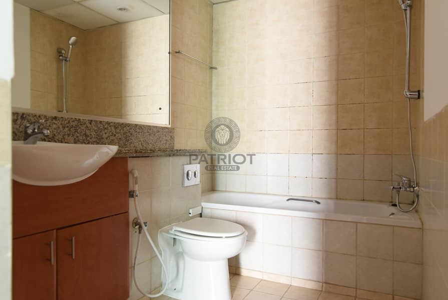 13 Spacious 1 BR | Pool View | Chiller Free |